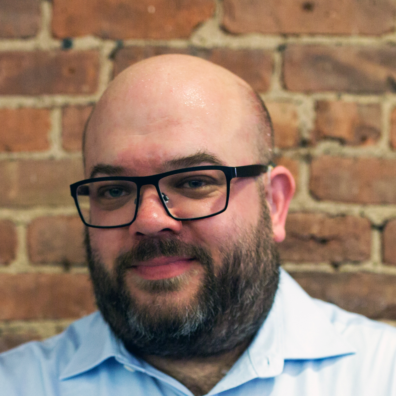 Jonathan Ballinger headshot