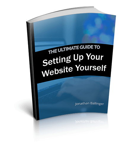Picture of The Ultimate Guide to Setting Up Your Website Yourself
